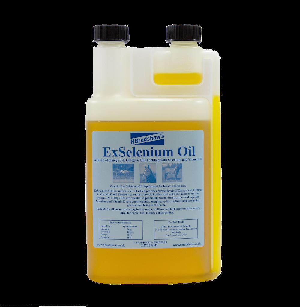 ExSelenium Oil 1L