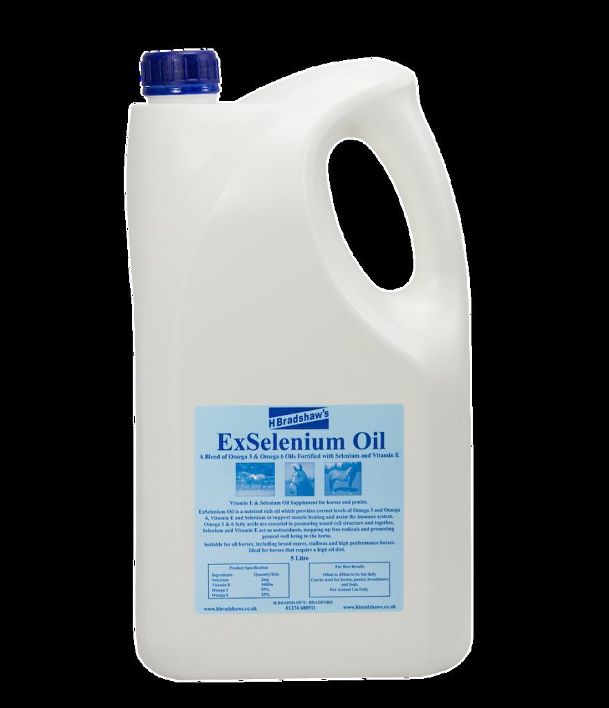 ExSelenium 5L